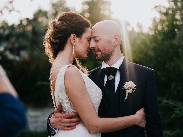 Il matrimonio di Paolo e Idanella a Vasto, Chieti 45