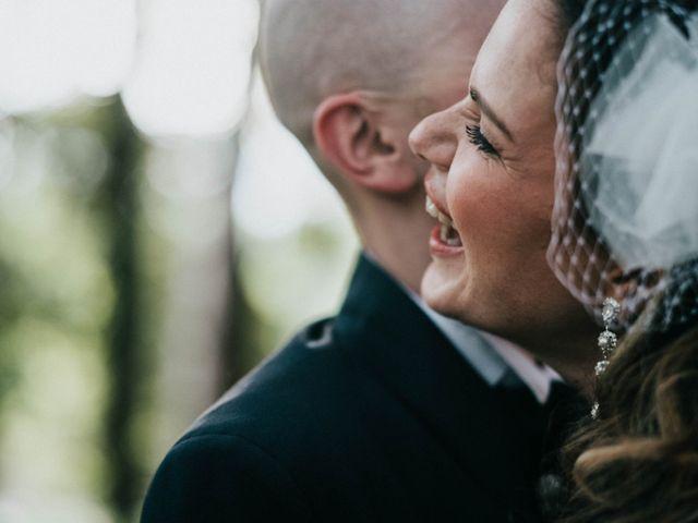 Il matrimonio di Paolo e Idanella a Vasto, Chieti 47