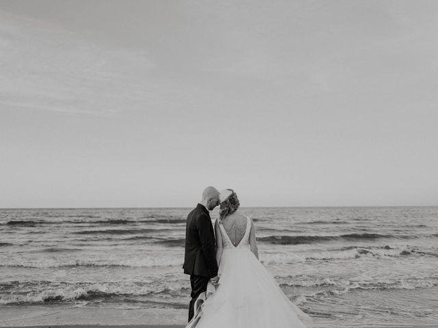 Il matrimonio di Paolo e Idanella a Vasto, Chieti 48