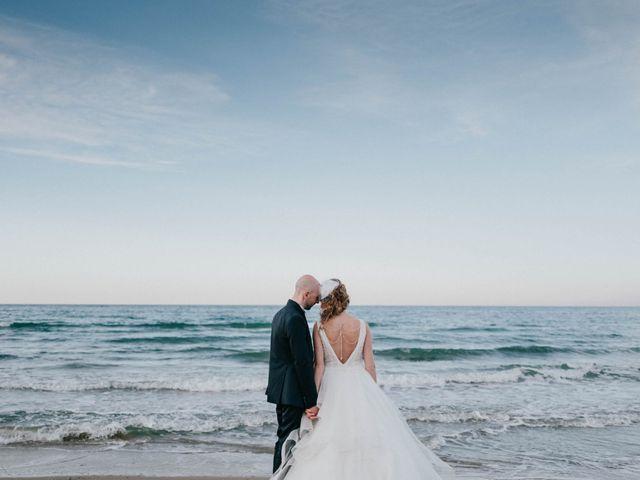 Il matrimonio di Paolo e Idanella a Vasto, Chieti 53