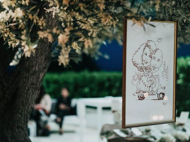 Il matrimonio di Paolo e Idanella a Vasto, Chieti 55