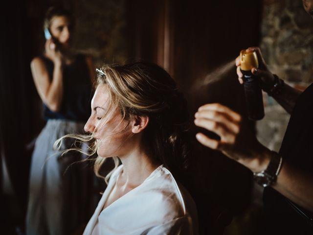 Il matrimonio di Alex e Samantha a Prato, Prato 7