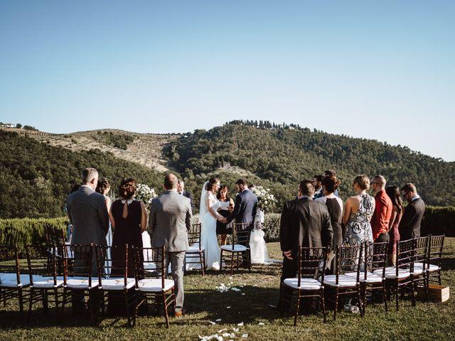 Il matrimonio di Alex e Samantha a Prato, Prato 13