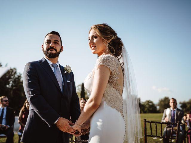 Il matrimonio di Alex e Samantha a Prato, Prato 14