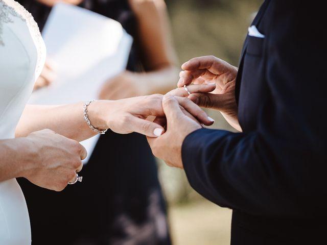 Il matrimonio di Alex e Samantha a Prato, Prato 15