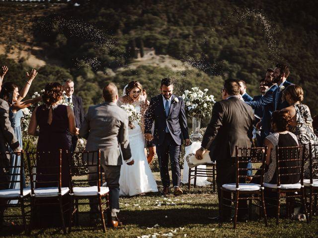 Il matrimonio di Alex e Samantha a Prato, Prato 17