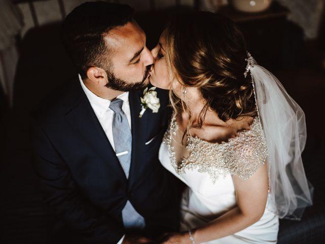 Il matrimonio di Alex e Samantha a Prato, Prato 19