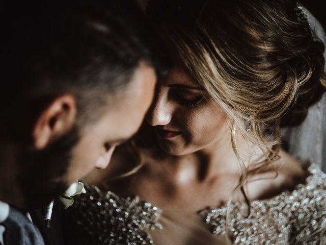 Il matrimonio di Alex e Samantha a Prato, Prato 21