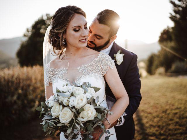 Il matrimonio di Alex e Samantha a Prato, Prato 22