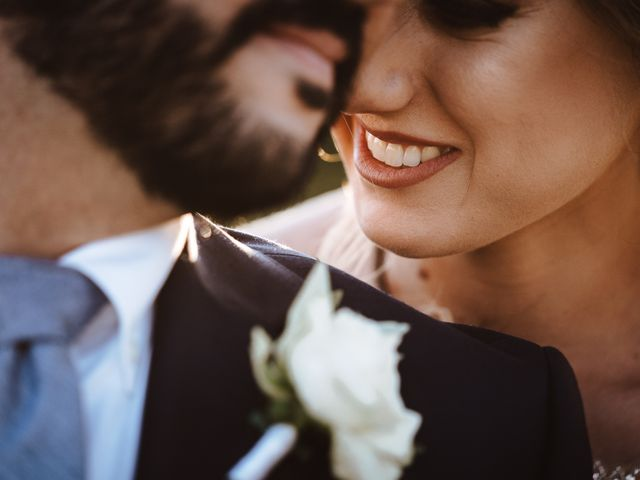 Il matrimonio di Alex e Samantha a Prato, Prato 23