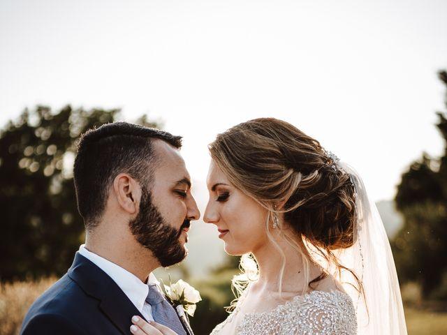 Il matrimonio di Alex e Samantha a Prato, Prato 24