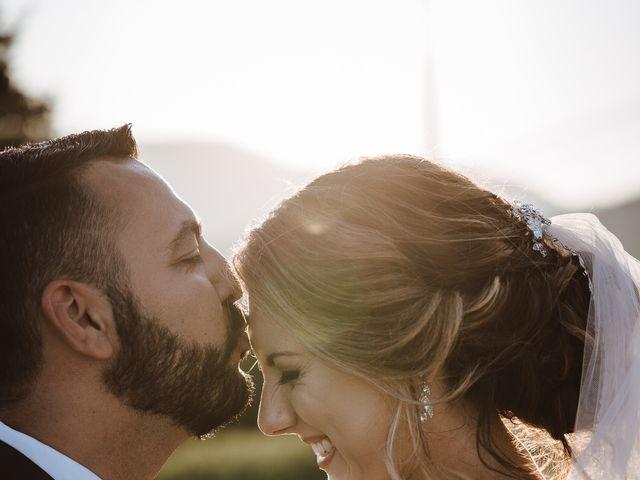 Il matrimonio di Alex e Samantha a Prato, Prato 25