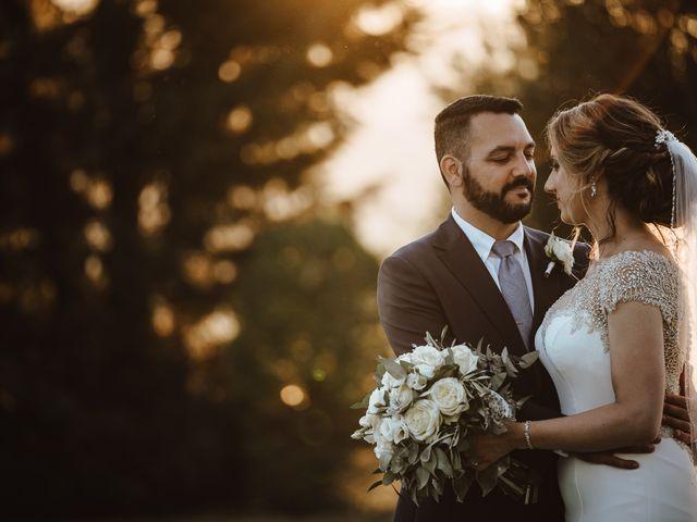 Il matrimonio di Alex e Samantha a Prato, Prato 26