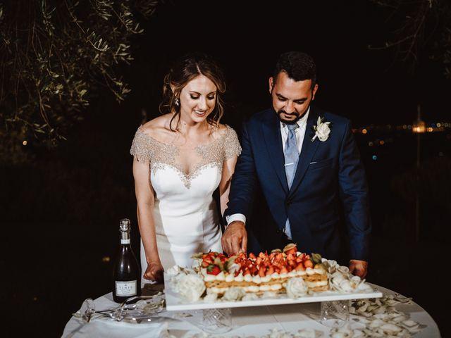 Il matrimonio di Alex e Samantha a Prato, Prato 27
