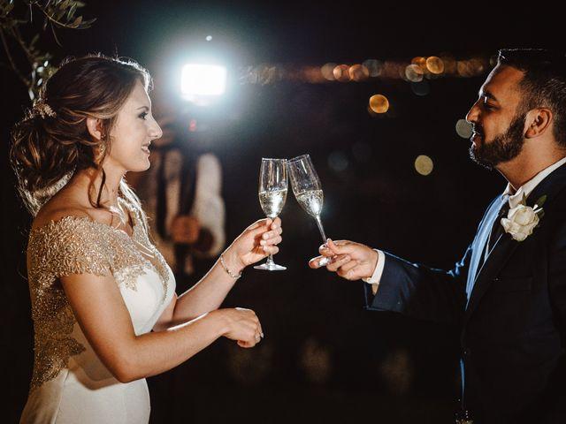 Il matrimonio di Alex e Samantha a Prato, Prato 28