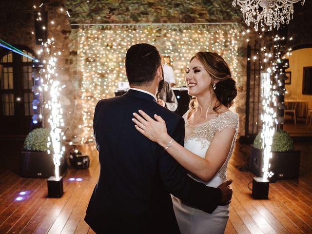 Il matrimonio di Alex e Samantha a Prato, Prato 30