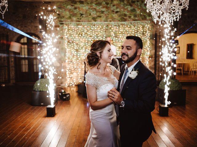 Il matrimonio di Alex e Samantha a Prato, Prato 31
