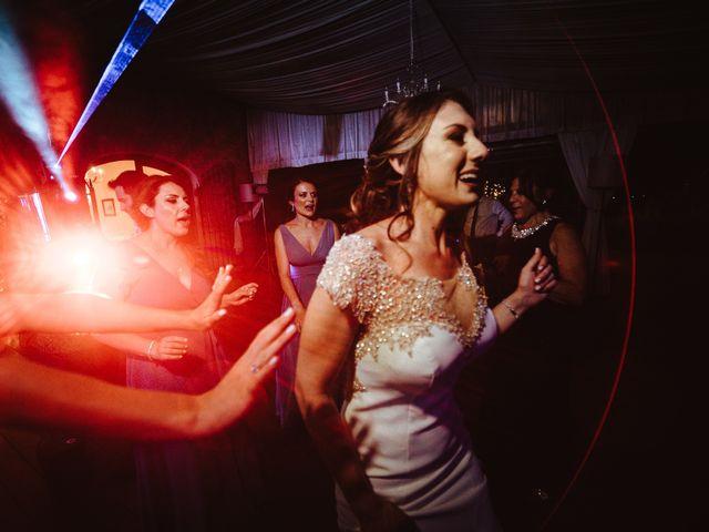 Il matrimonio di Alex e Samantha a Prato, Prato 32