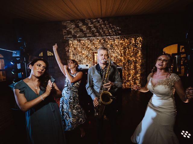 Il matrimonio di Alex e Samantha a Prato, Prato 33