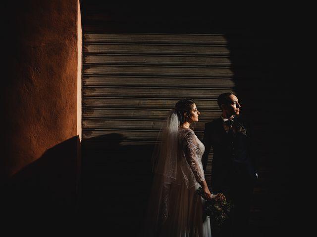 Le nozze di Annamaria e Matteo