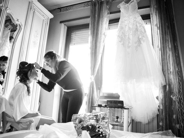 Il matrimonio di Alberto e Simona a Settimo Torinese, Torino 8