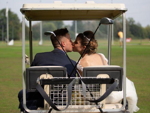 Il matrimonio di Alberto e Simona a Settimo Torinese, Torino 15