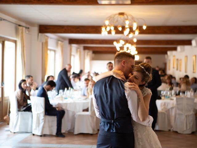 Il matrimonio di Alberto e Simona a Settimo Torinese, Torino 2