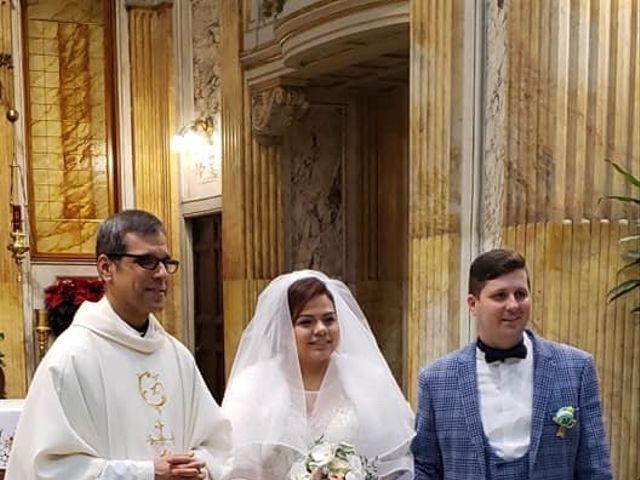 Il matrimonio di Luca  e Ada  a Roma, Roma 4
