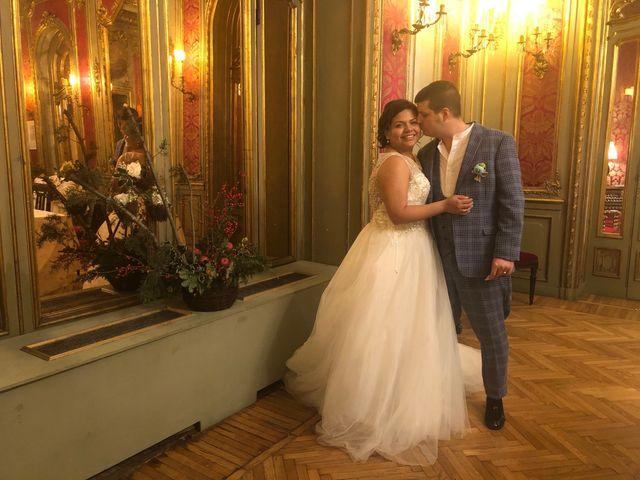 Le nozze di Ada  e Luca