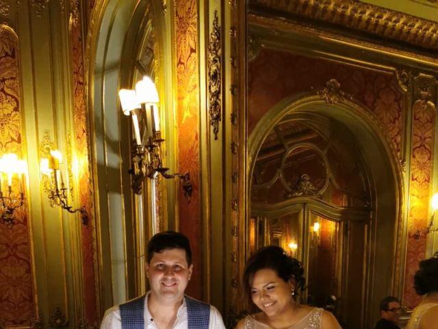 Il matrimonio di Luca  e Ada  a Roma, Roma 5