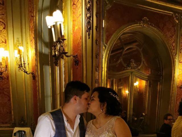 Il matrimonio di Luca  e Ada  a Roma, Roma 6