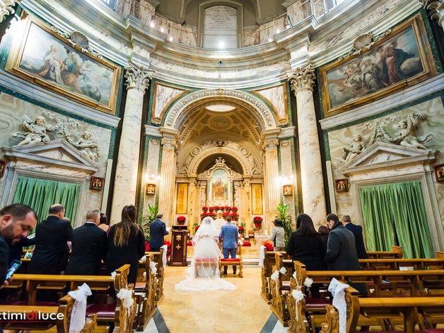 Il matrimonio di Luca  e Ada  a Roma, Roma 1
