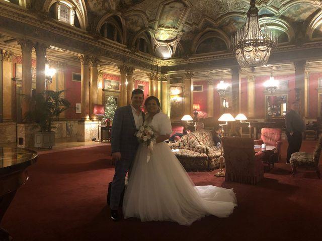 Il matrimonio di Luca  e Ada  a Roma, Roma 7