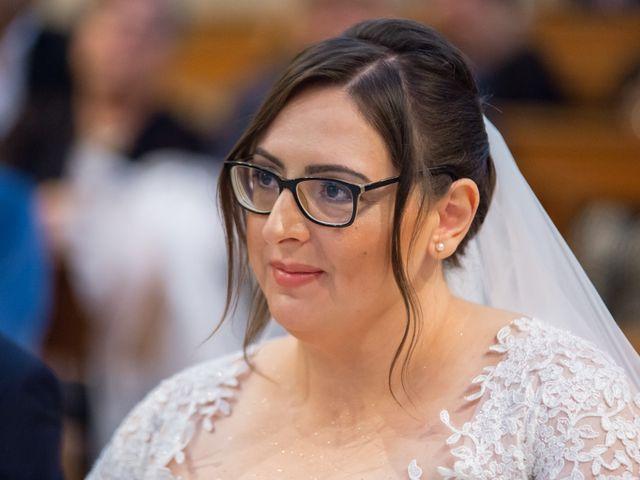 Il matrimonio di Amedeo e Alessandra a Porto Sant'Elpidio, Fermo 23