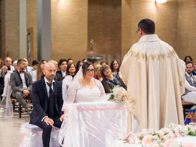 Il matrimonio di Amedeo e Alessandra a Porto Sant'Elpidio, Fermo 25