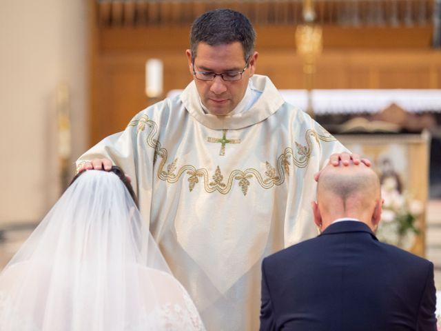 Il matrimonio di Amedeo e Alessandra a Porto Sant'Elpidio, Fermo 26