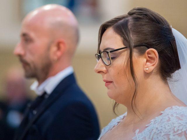 Il matrimonio di Amedeo e Alessandra a Porto Sant'Elpidio, Fermo 27