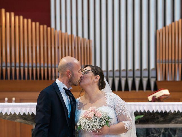 Il matrimonio di Amedeo e Alessandra a Porto Sant'Elpidio, Fermo 30
