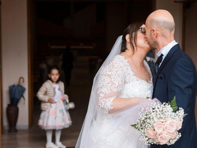 Il matrimonio di Amedeo e Alessandra a Porto Sant'Elpidio, Fermo 32