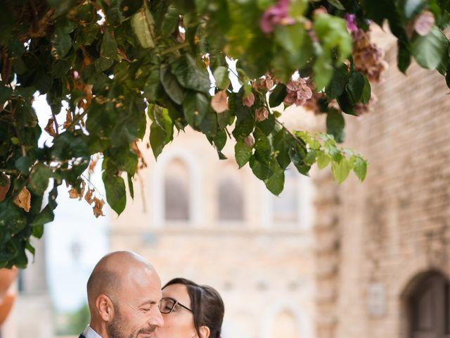 Il matrimonio di Amedeo e Alessandra a Porto Sant'Elpidio, Fermo 34