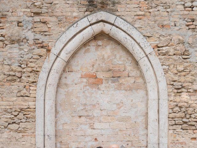 Il matrimonio di Amedeo e Alessandra a Porto Sant'Elpidio, Fermo 38