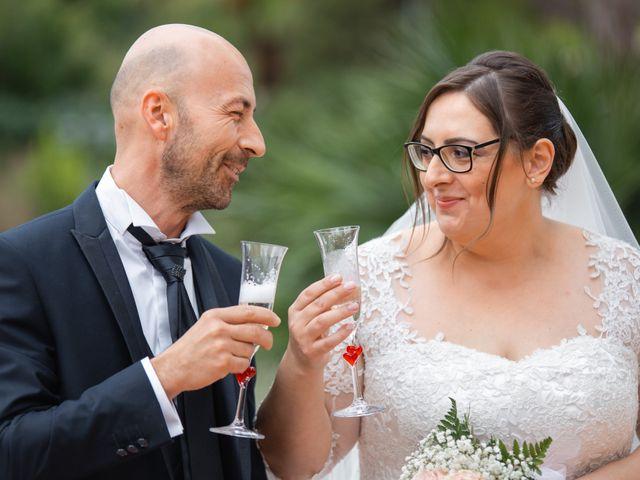 Il matrimonio di Amedeo e Alessandra a Porto Sant'Elpidio, Fermo 40