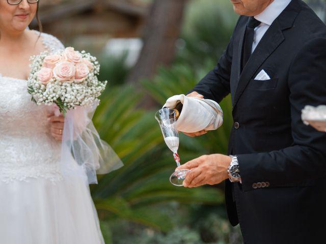 Il matrimonio di Amedeo e Alessandra a Porto Sant'Elpidio, Fermo 41