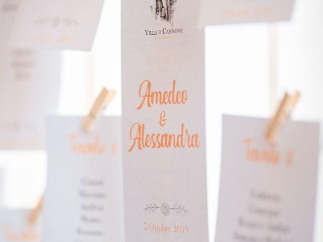 Il matrimonio di Amedeo e Alessandra a Porto Sant'Elpidio, Fermo 42