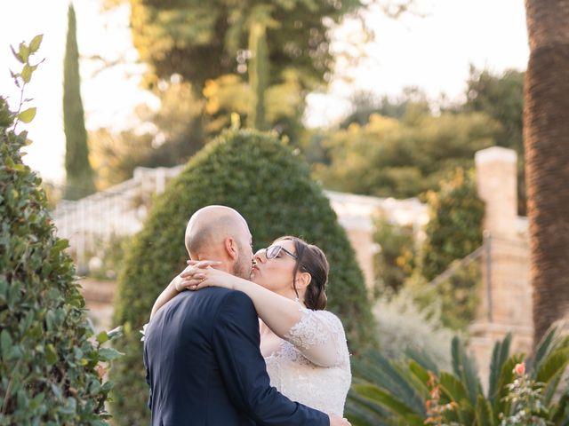 Il matrimonio di Amedeo e Alessandra a Porto Sant'Elpidio, Fermo 44