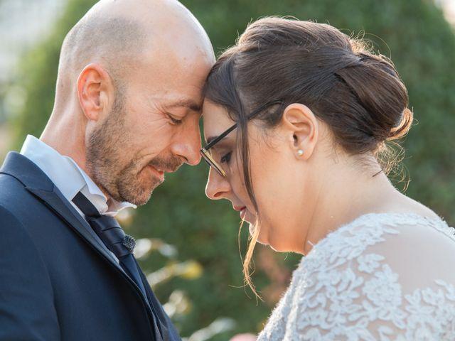 Il matrimonio di Amedeo e Alessandra a Porto Sant'Elpidio, Fermo 45