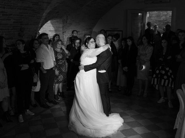 Il matrimonio di Amedeo e Alessandra a Porto Sant'Elpidio, Fermo 49