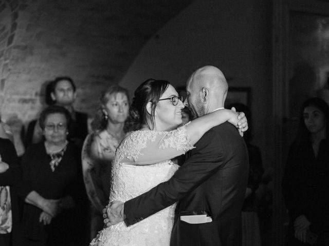 Il matrimonio di Amedeo e Alessandra a Porto Sant'Elpidio, Fermo 50