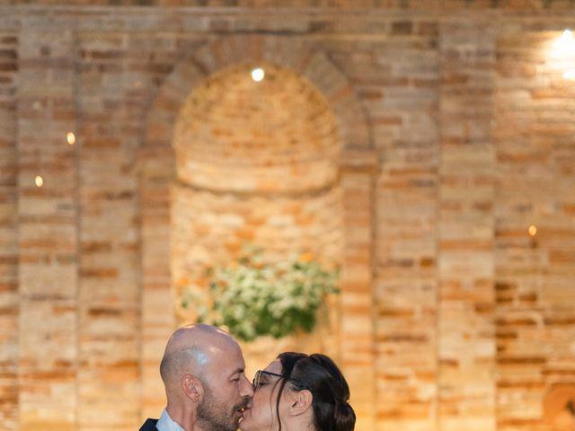 Il matrimonio di Amedeo e Alessandra a Porto Sant'Elpidio, Fermo 57