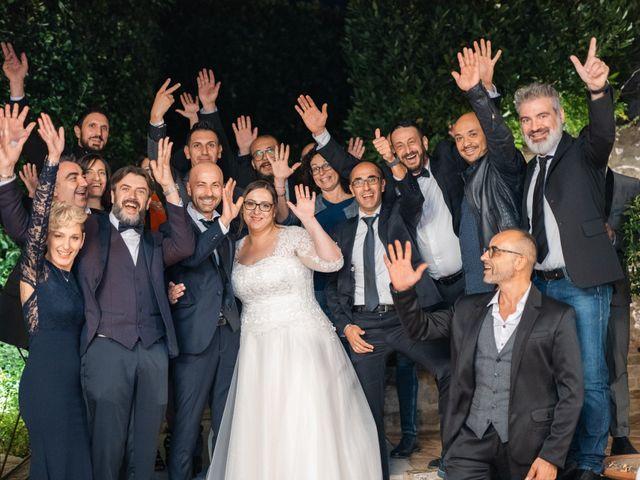 Il matrimonio di Amedeo e Alessandra a Porto Sant'Elpidio, Fermo 60